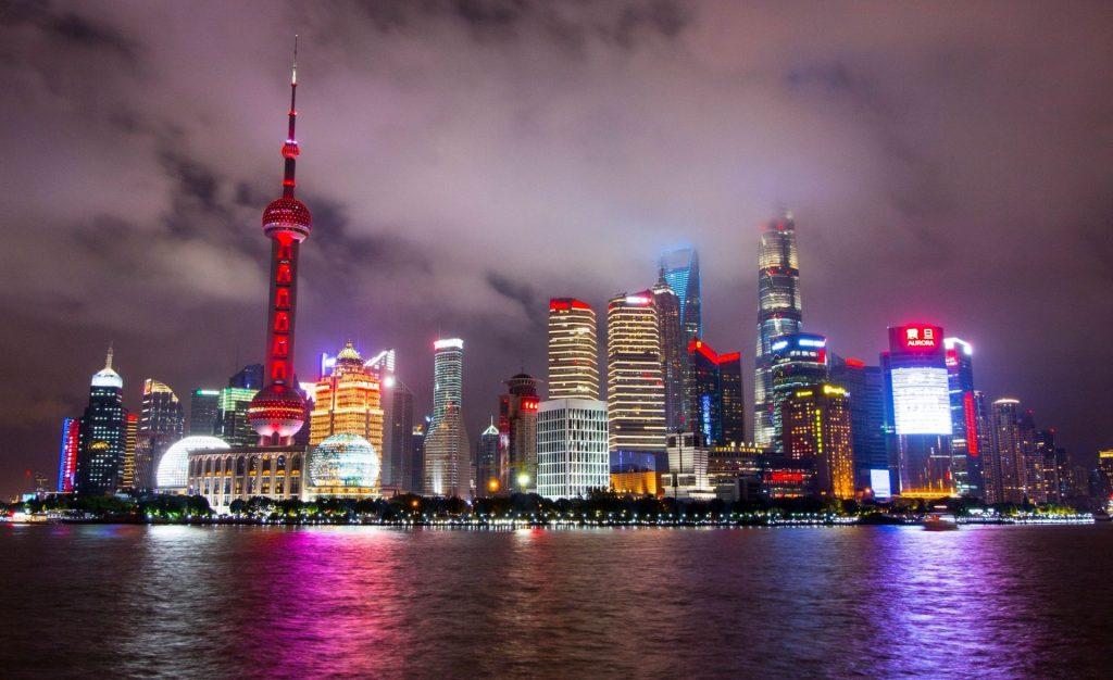 SNIEC Shanghai CPHI 2020