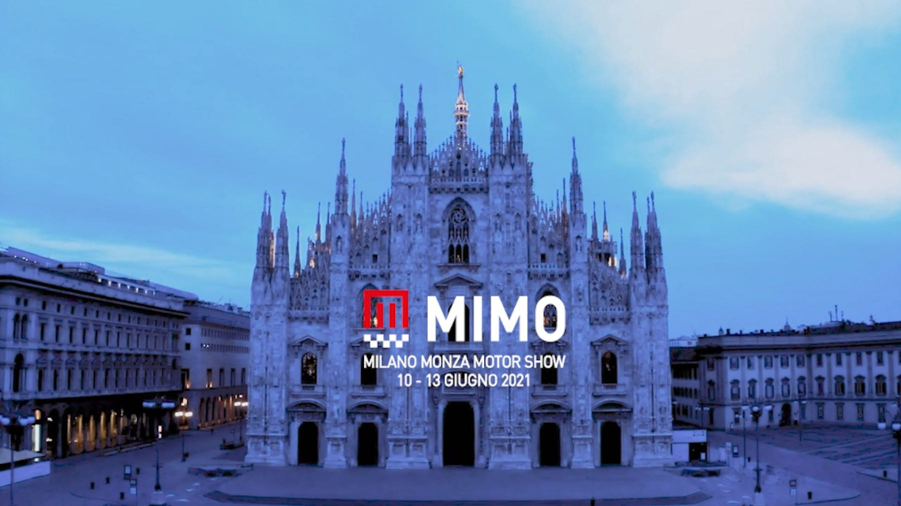 Eurostands Main Partner allestimenti MIMO Milano Monza Motor Show